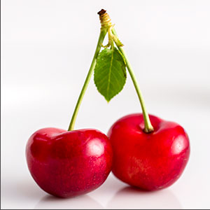 Picked at Their Peak fresh Cherries