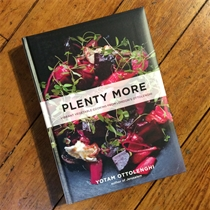2019 - 07/31 NEW CLASS - Ottolenghi: Plenty More Cooking Class