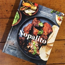 2020 - 01/15 Nopalito - An Authentic Mexican Cooking Class