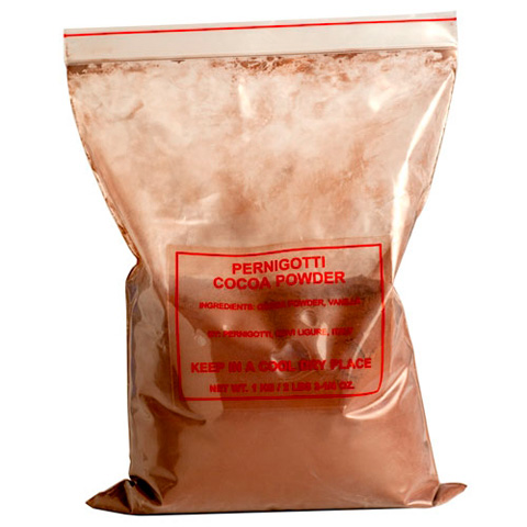 Italian Cocoa Powder from Pernigotti