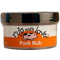 Rub With Love Pork