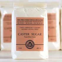 India Tree Superfine Cane Sugar - 1 lb