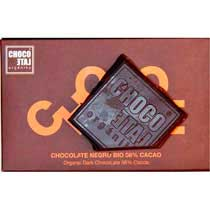 ChocoLate Organic 70% Dark Bar