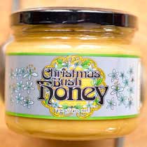 Tasmanian Christmas Bush Honey