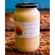 Ohi'a Lehua Blossom Honey - 47oz jar