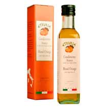 Blood Orange Olive Oil - Organic - Italy
