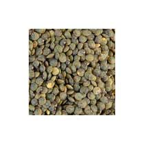 Green Lentils (A.O.C. Le Puy France)