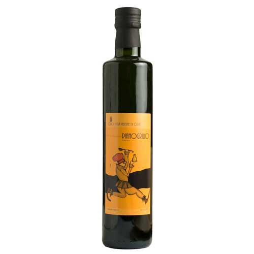Pianogrillo Olive Oil