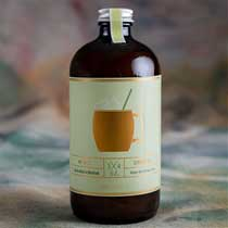 3 X 4 oz Handcrafted Ginger Ale Syrup - 500 ml