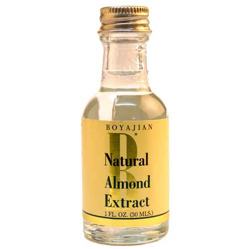 Boyajian Almond Extract