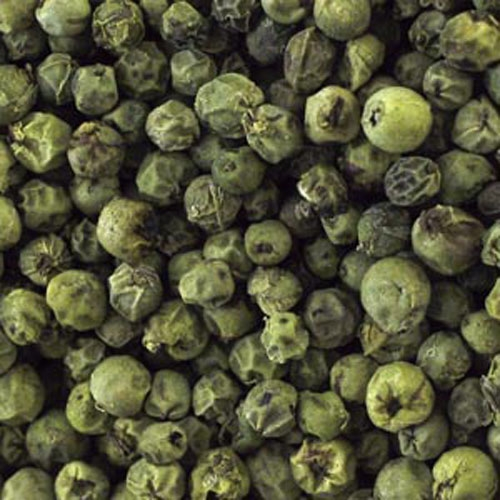 Peppercorns - Green