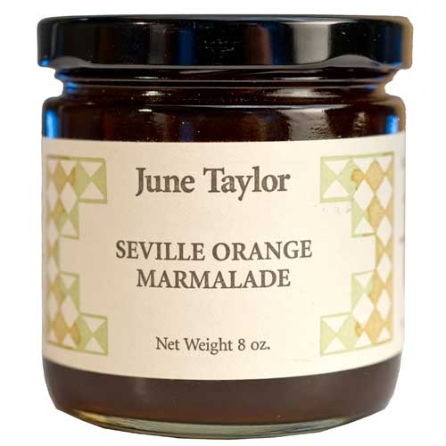 Seville Orange Marmalade - June Taylor