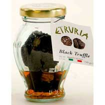 Black Summer Truffles - Preserved - Umbria