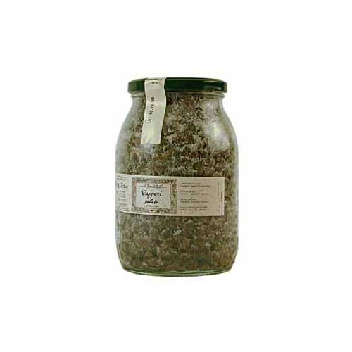 Large Pantescan Capers (1 KILO)