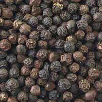 Peppercorns - Black Tellicherry