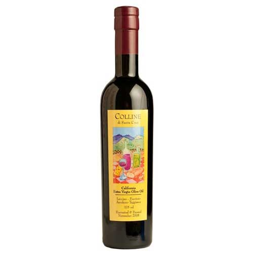 Colline di Santa Cruz Olive Oil