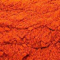 Dark Ancho Chili Powder - Mexico