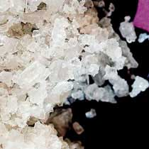 Sea Salt from Trapani - Italy