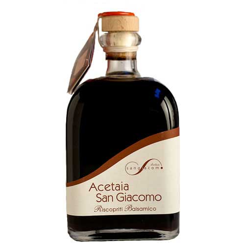 San Giacomo Balsamic-500 ml