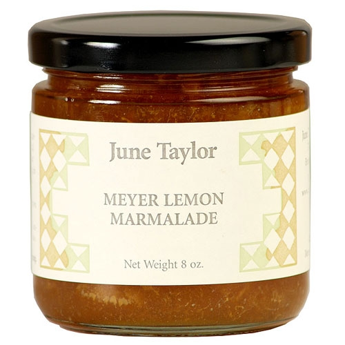 June Taylor Meyer Lemon Marmalade