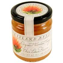 Big Island Bees Ohia Lehua Blossom Honey - Organic