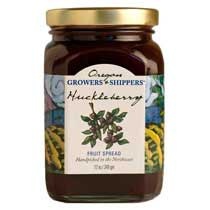 Oregon Growers Wild Huckleberry Spread