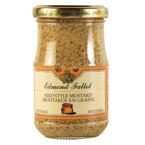 Fallot Whole Grain Mustard