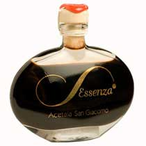 San Giacomo Essenza Balsamic - 40 ml