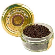Chocolate Caviar - Venchi