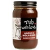 Rub with Love Ancho & Molasses BBQ Sauce