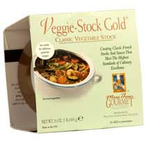 Veggie-Stock Gold - Vegetable Stock