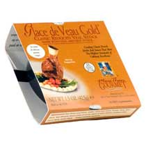 Glace de Viande Gold - concentrated veal/beef stock