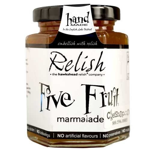 Hawkshead Five Fruit Marmalade