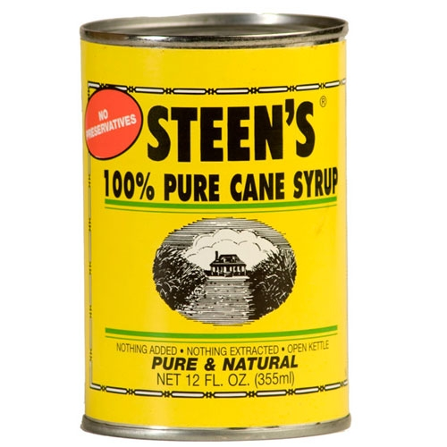 Cane Syrup - Steen's 100% Pure