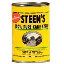 Cane Syrup - Steens 100% Pure