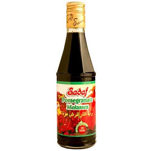 Sadaf Pomegranate Paste (Molasses)