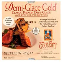 Demi-Glace Gold - 1.5 oz