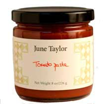Tomato Paste - June Taylor - California