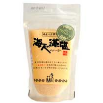 Amabito No Moshio (Ancient Sea Salt) - Japan