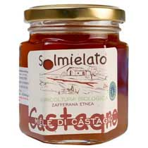 Solmielato Chestnut Honey - Organic