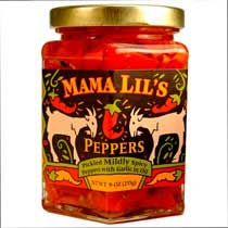 Mama Lil's Original Pepper