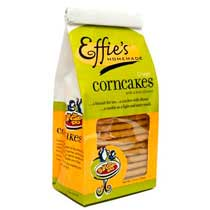 Effies Homemade Corncakes