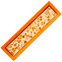 Piemontese Soft Orange & Hazelnut Torrone