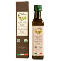 Etruria Honeydew Honey Vinegar - Organic