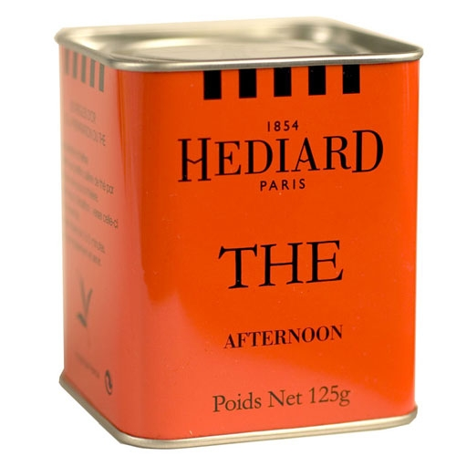 Hediard Afternoon Ceylon Tea