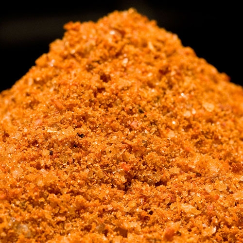 Red Pepper Salt - Morocco