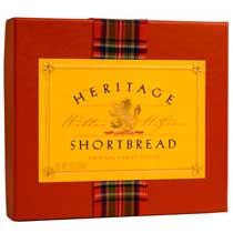 Heritage Shortbread - Medium Box