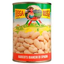 Butter Beans - canned - Italy