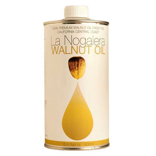 Walnut Oil - La Nogalera from California