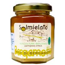 Solmielato Bergamot Honey - Organic